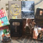Books I'm Reading & Loving In April 2017