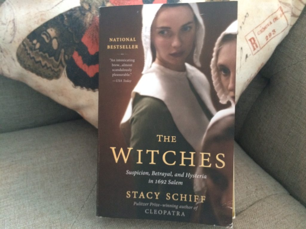 the witches stacy schiff review
