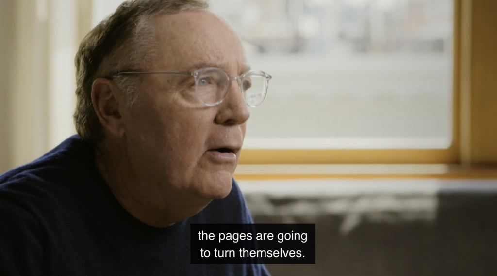 masterclass james patterson teaches writing review worth it