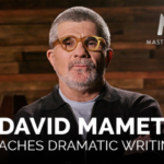 David Mamet Masterclass Review (Week 2)