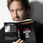 How NOT To Be A Writer: Sucky Writing Tips From Californication's Hank Moody