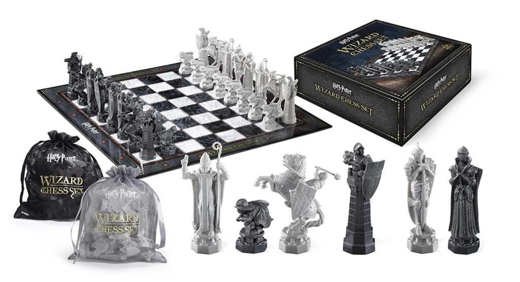gifts for harry potter lovers