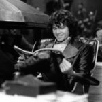 The Jim Morrison Reading List: How To Read Like A Rockstar