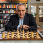 Garry Kasparov Teaches Chess MasterClass Review