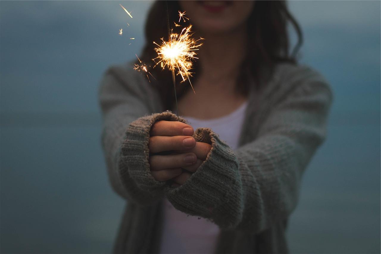 New Year's Resolutions Suck. Do This Instead. - Benjamin McEvoy