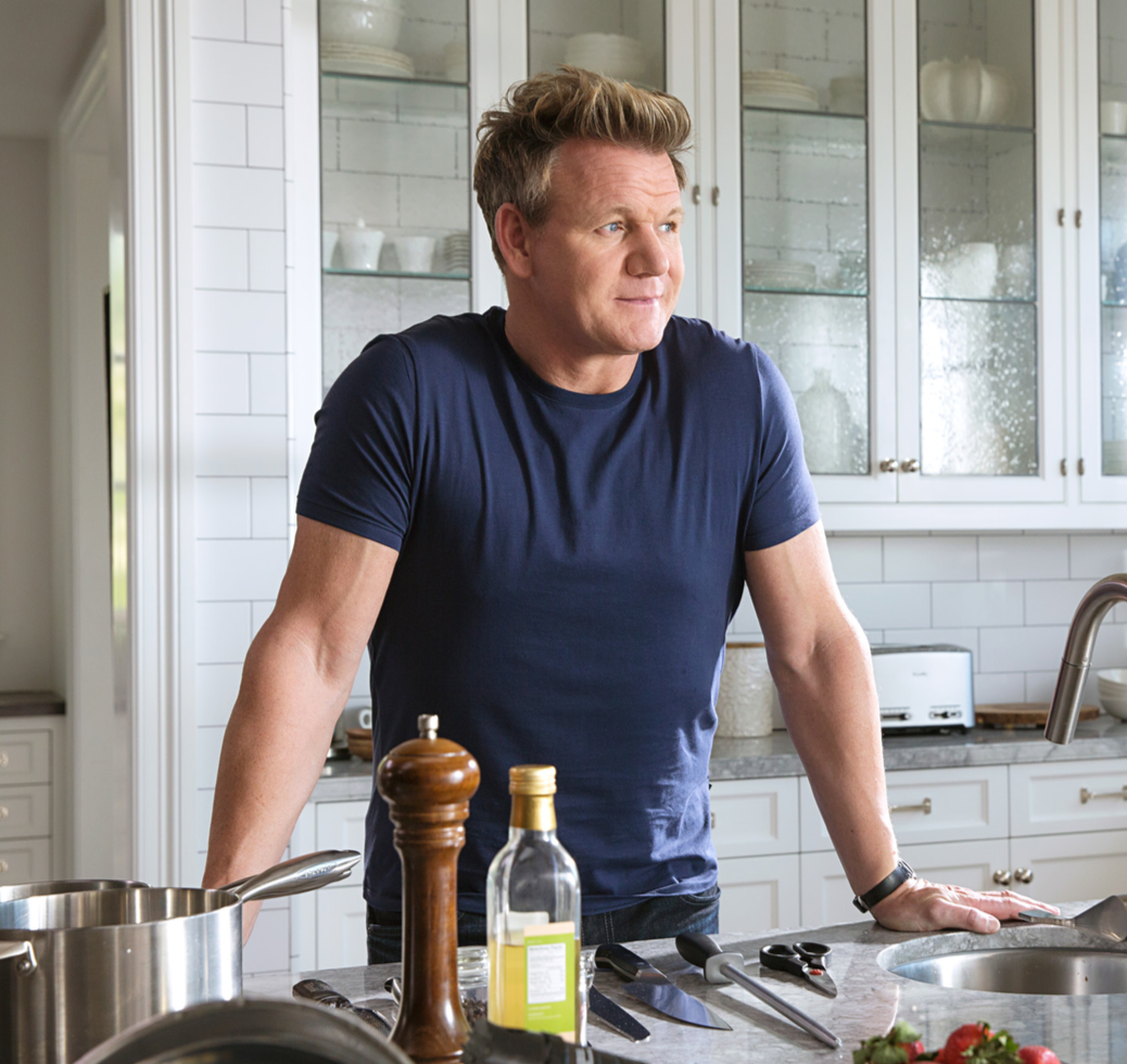 How To Cook Couscous Gordon Ramsay