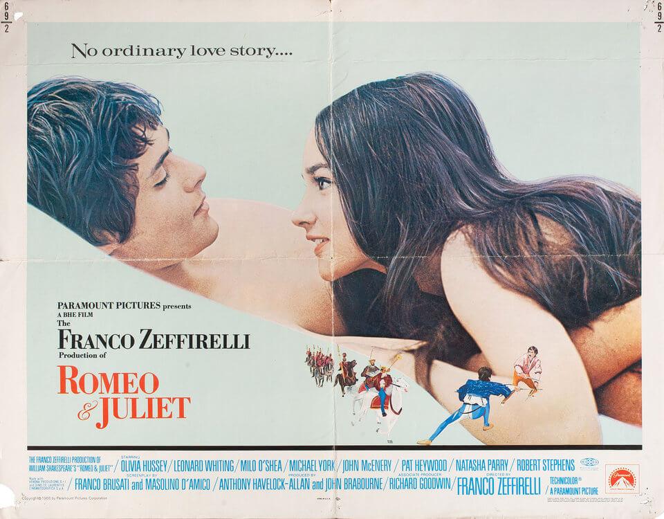 Romeo And Juliet Shakespeare Review Analysis Benjamin